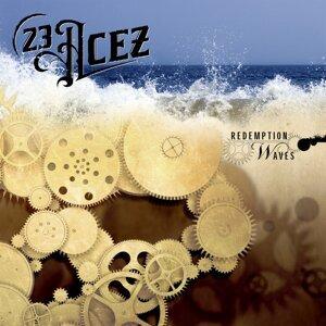 23 Acez 歌手頭像