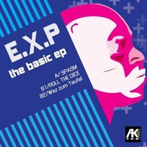 E.X.P.