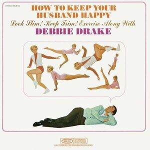 Debbie Drake 歌手頭像