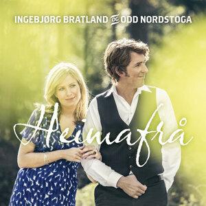 Odd Nordstoga,Ingebjørg Bratland 歌手頭像