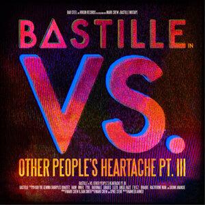 Bastille,HAIM 歌手頭像