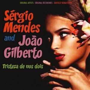 Sergio Mendes & João Gilberto アーティスト写真