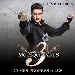 Olivier Dion 歌手頭像