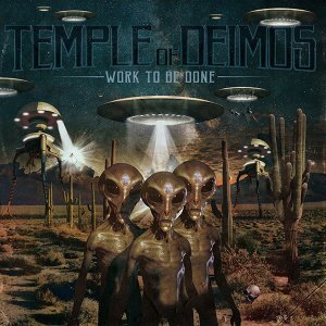 Temple of Deimos