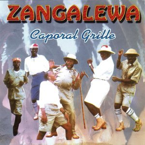 Zangalewa 歌手頭像
