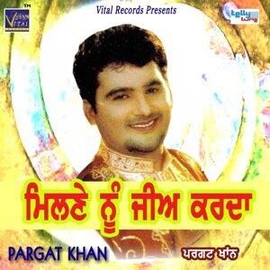 Pargat Khan 歌手頭像