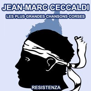 Jean-Marc Ceccaldi 歌手頭像