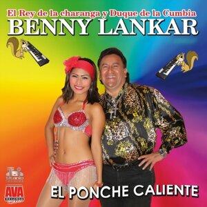 Benny Lankar 歌手頭像