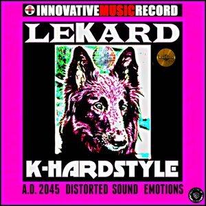 Lekard 歌手頭像