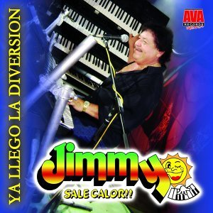 Jimmy Sale Calor 歌手頭像