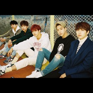 B1A4 (비원에이포) 歌手頭像