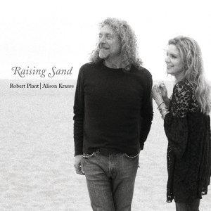 Robert Plant & Alison Krauss (羅伯普藍特+艾莉森克勞絲) 歌手頭像
