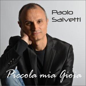 Paolo Salvetti 歌手頭像