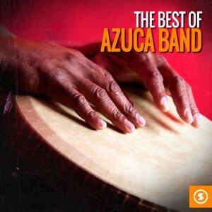 The Azuca Band, Edgardo Cintron 歌手頭像