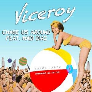 Viceroy 歌手頭像