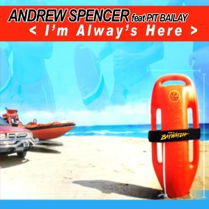 Andrew Spencer 歌手頭像