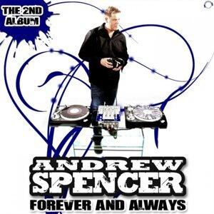 Andrew Spencer 歌手頭像