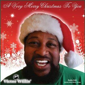 Victor Willis 歌手頭像