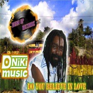 Doniki 歌手頭像