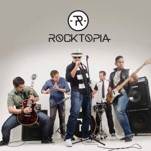 RocktopÍa 歌手頭像