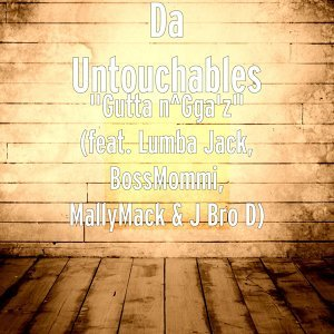 Da Untouchables 歌手頭像