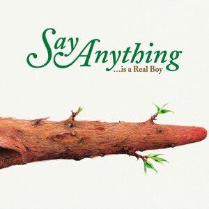 Say Anything (暢所欲言樂團)
