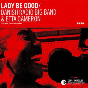 The Danish Radio Big Band & Etta Cameron 歌手頭像