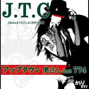 J.T.C 歌手頭像