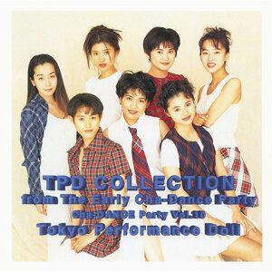 東京パフォーマンスドール (1990~1994)