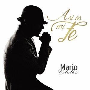 Mario Ceballos 歌手頭像