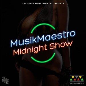 Musik Maestro 歌手頭像