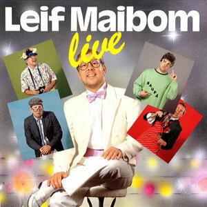 Leif Maibom 歌手頭像