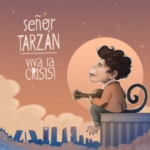 Señor Tarzán 歌手頭像