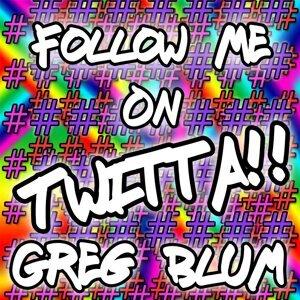 Greg Blum 歌手頭像
