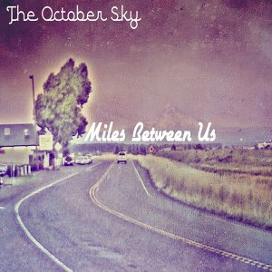 The October Sky 歌手頭像