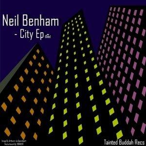 Neil Benham 歌手頭像