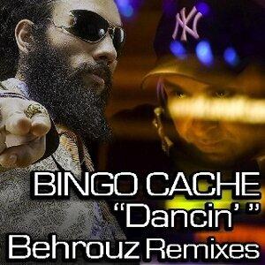 Bingo Cache 歌手頭像