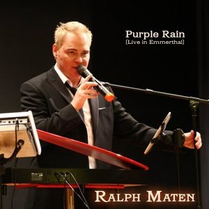 Ralph Maten 歌手頭像