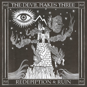 The Devil Makes Three 歌手頭像