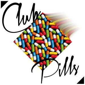 Club Pills 歌手頭像