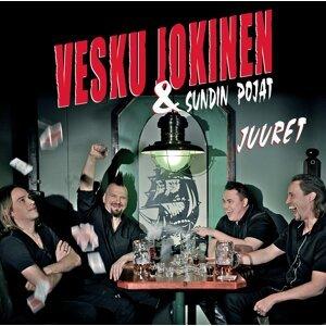 Vesku Jokinen & Sundin Pojat 歌手頭像