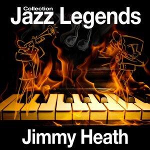 Jimmy Heath 歌手頭像