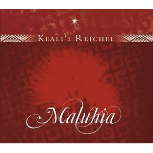 Kealii Reichel 歌手頭像