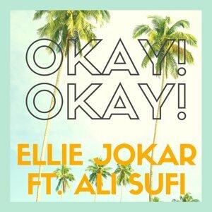 Ellie Jokar 歌手頭像