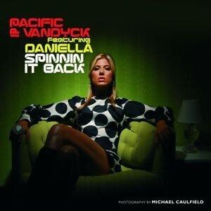 Pacific & Vandyck Feat. Daniella 歌手頭像