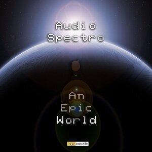 Audio Spectro 歌手頭像