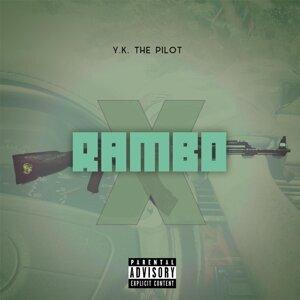 Y.K. the Pilot