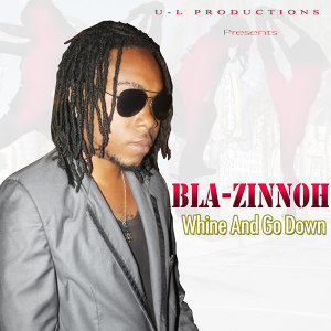 Bla-Zinnoh 歌手頭像