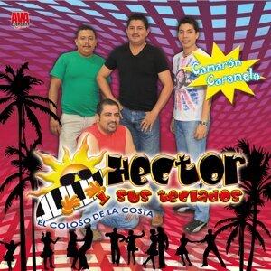 Hector y Sus Teclados El Coloso De La Costa 歌手頭像