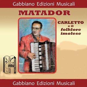 Carletto e Il Folklore Imolese 歌手頭像